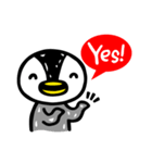 凸凹ペンギン 4