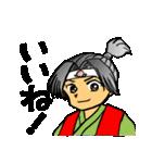 1姫3太郎inおとぎの国(個別スタンプ:06)