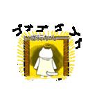 ぽちゃ猫ゴッド(個別スタンプ:19)