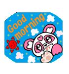 めっちゃ便利!パンダのモモちゃん Vol.1(個別スタンプ:03)
