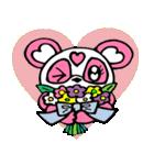 めっちゃ便利!パンダのモモちゃん Vol.1(個別スタンプ:06)