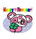 めっちゃ便利!パンダのモモちゃん Vol.1(個別スタンプ:08)