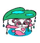 めっちゃ便利!パンダのモモちゃん Vol.1(個別スタンプ:23)