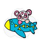 めっちゃ便利!パンダのモモちゃん Vol.1(個別スタンプ:31)