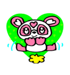 めっちゃ便利!パンダのモモちゃん Vol.1(個別スタンプ:33)