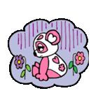 めっちゃ便利!パンダのモモちゃん Vol.1(個別スタンプ:35)