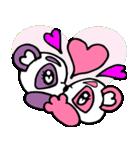 めっちゃ便利!パンダのモモちゃん Vol.1(個別スタンプ:36)
