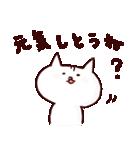 博多ん猫 vol.1(個別スタンプ:19)