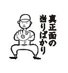 野球太郎[熱闘篇](個別スタンプ:13)