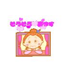おばあちゃんのかわいい日常(個別スタンプ:10)