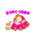 おばあちゃんのかわいい日常(個別スタンプ:16)