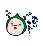 かぶりものボーイの『大好き静岡弁』(個別スタンプ:27)