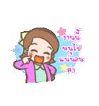 Yes!! My Boss!! (F)(個別スタンプ:15)