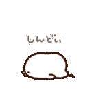 カナヘイのピスケ&うさぎ ゆるっと関西弁(個別スタンプ:14)