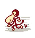 サル サル(個別スタンプ:10)