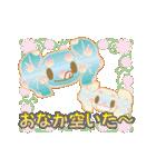 カラフルきゃんでぃ~(お~たむ ver)(個別スタンプ:01)