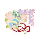 カラフルきゃんでぃ~(お~たむ ver)(個別スタンプ:10)