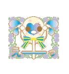 カラフルきゃんでぃ~(お~たむ ver)(個別スタンプ:14)