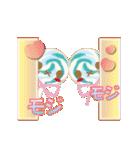 カラフルきゃんでぃ~(お~たむ ver)(個別スタンプ:30)