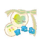 カラフルきゃんでぃ~(お~たむ ver)(個別スタンプ:36)