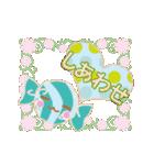 カラフルきゃんでぃ~(お~たむ ver)(個別スタンプ:40)