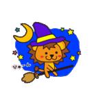 こらいおん2★秋冬イベント(個別スタンプ:14)