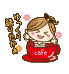 new!九州弁♥博多弁のかわいい女の子(個別スタンプ:32)