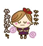 new!九州弁♥博多弁のかわいい女の子(個別スタンプ:37)