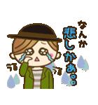 new!九州弁♥博多弁のかわいい女の子(個別スタンプ:39)