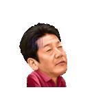 カープの永遠のヒーロー高橋慶彦(個別スタンプ:08)