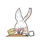 文鳥のスタンプ(個別スタンプ:11)