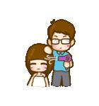 In love(個別スタンプ:03)