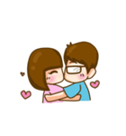 In love(個別スタンプ:11)