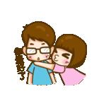 In love(個別スタンプ:27)