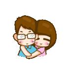 In love(個別スタンプ:36)