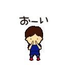 がんばれサッカー部(個別スタンプ:18)