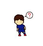 がんばれサッカー部(個別スタンプ:33)