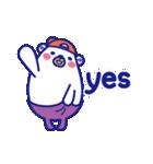 『べれくま ぶるさん』〜ありふれた日常〜(個別スタンプ:06)