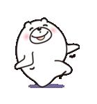 微笑みクマのスマイル(個別スタンプ:28)