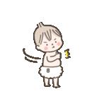 ふわふわオムツちゃん(個別スタンプ:02)