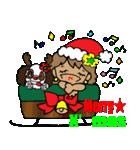 便利★可愛い!フラガール★Luana★ vol.1(個別スタンプ:05)