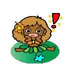 便利★可愛い!フラガール★Luana★ vol.1(個別スタンプ:16)