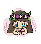 便利★可愛い!フラガール★Luana★ vol.1(個別スタンプ:26)