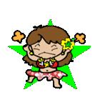 便利★可愛い!フラガール★Luana★ vol.1(個別スタンプ:31)