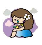 便利★可愛い!フラガール★Luana★ vol.1(個別スタンプ:38)