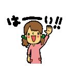 べる&りぃ&そっちゃん④(個別スタンプ:18)