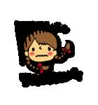 べる&りぃ&そっちゃん④(個別スタンプ:28)