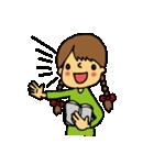 べる&りぃ&そっちゃん④(個別スタンプ:32)