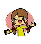 べる&りぃ&そっちゃん④(個別スタンプ:35)