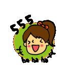 べる&りぃ&そっちゃん④(個別スタンプ:39)